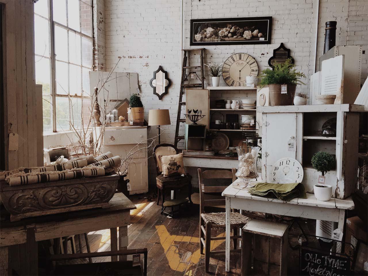 Handmade Furniture