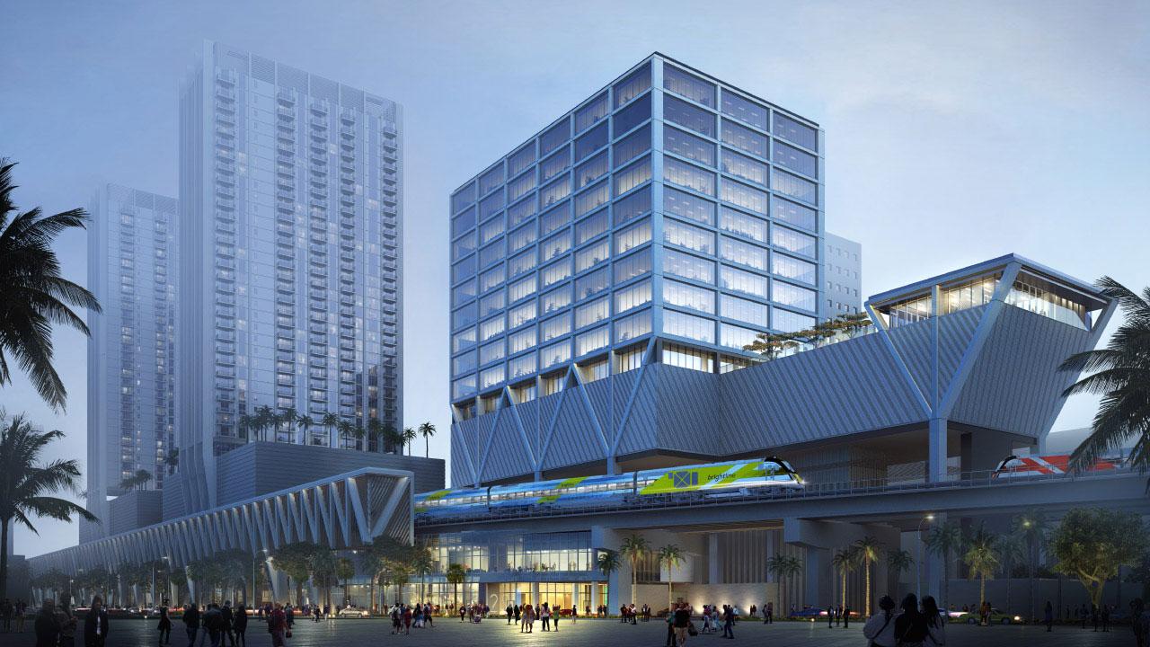 Miami's Commercial Architecture