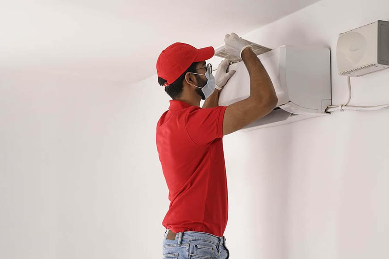 Hire Professionals For AC Repair
