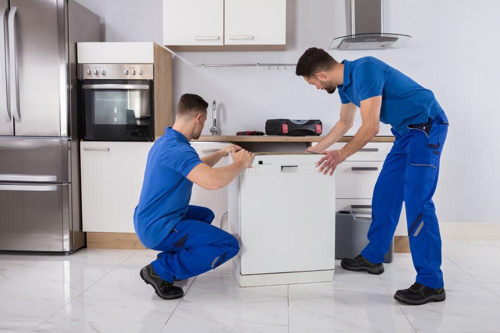 Upgrading Appliances