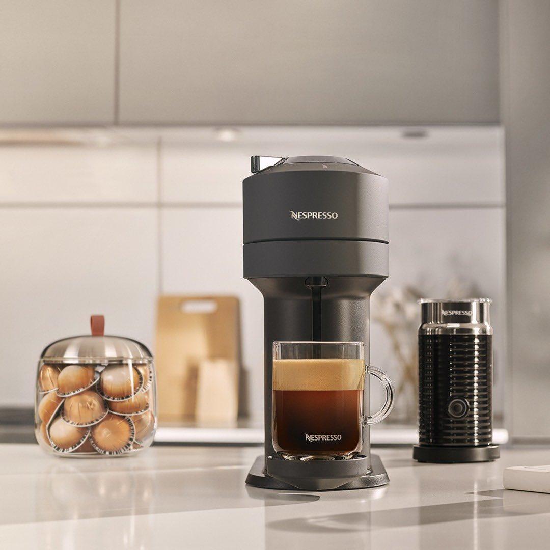 VetuoPlus Nespresso Machine