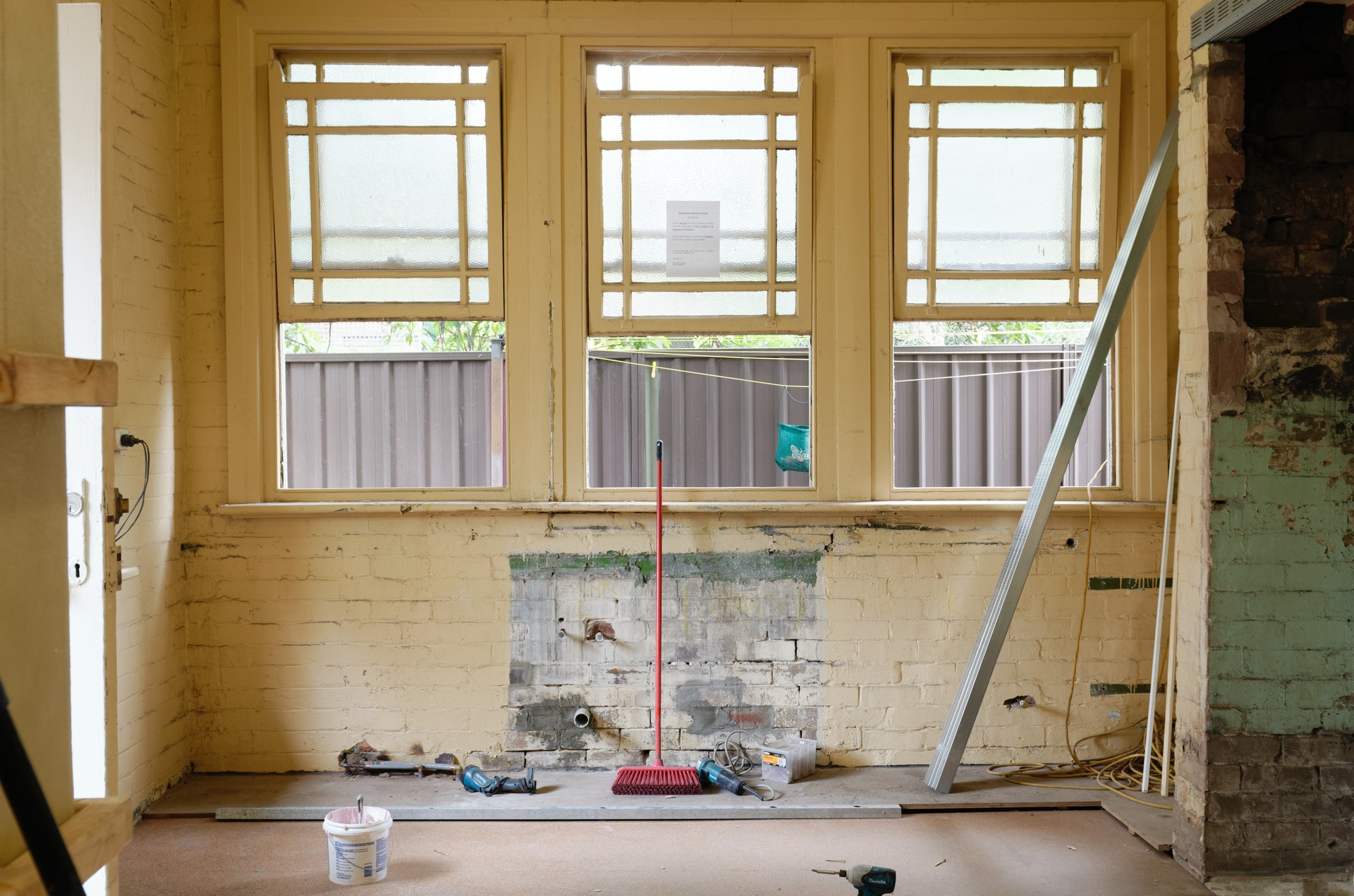 Affordable Home Renovation Ideas