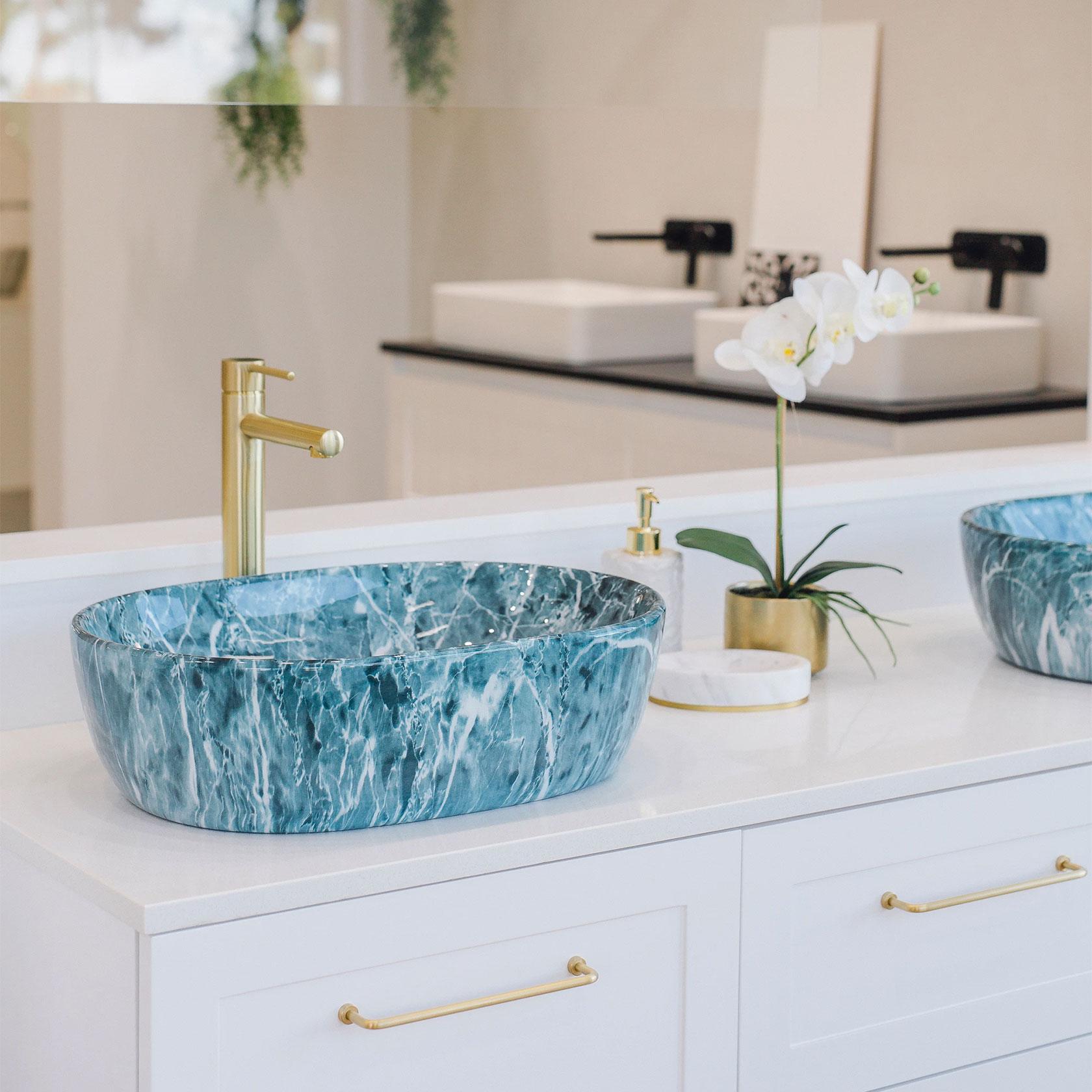 Bathroom Basin Design