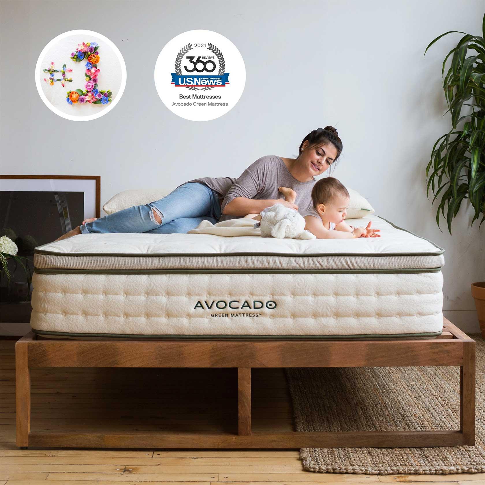 Best Certified Organic Mattress