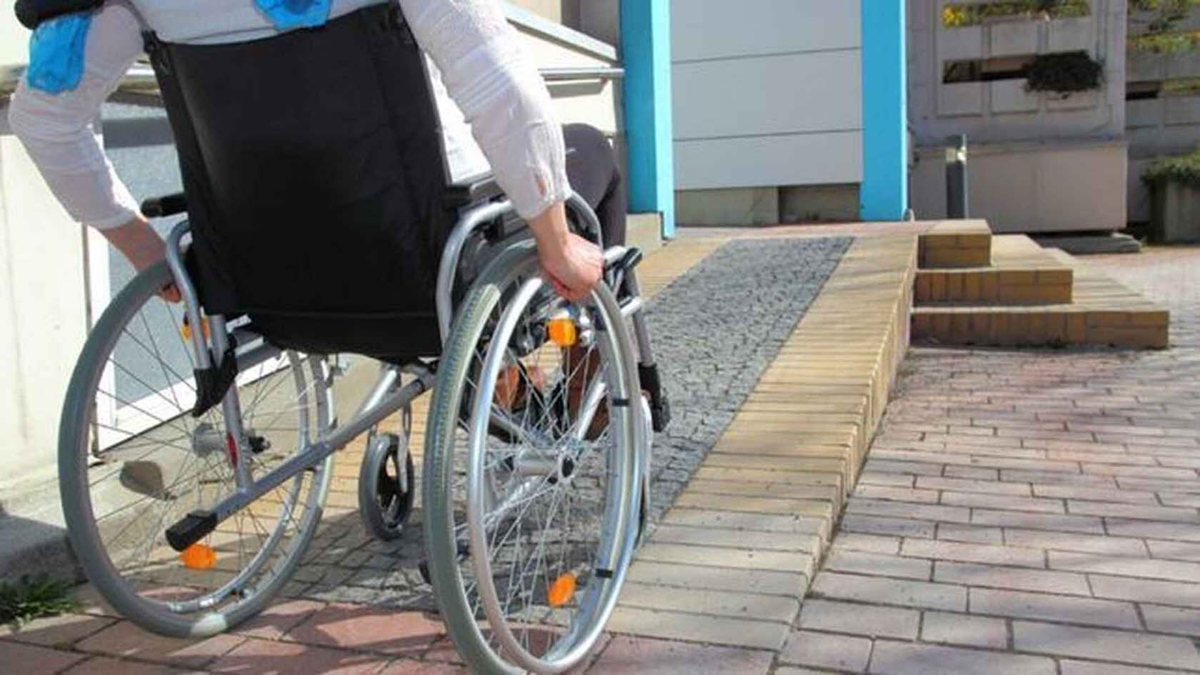 Disability Friendly Home