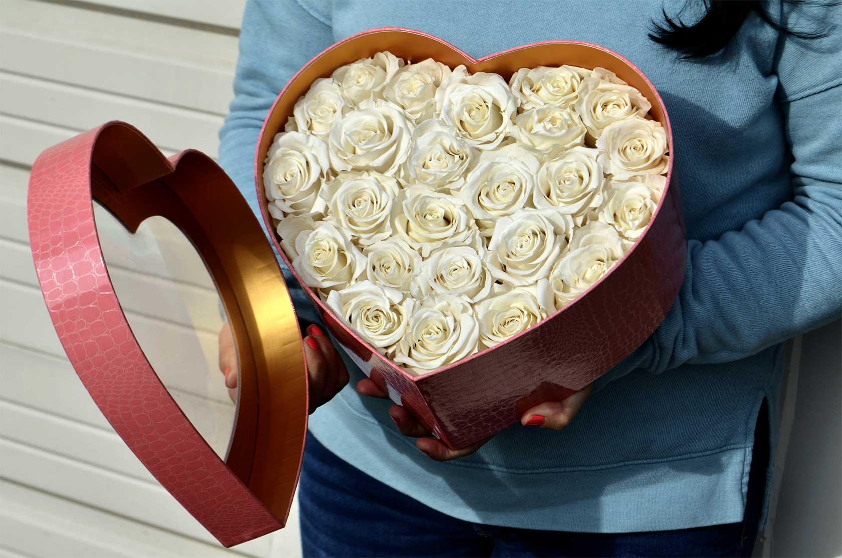 Preserved Roses For Wedding