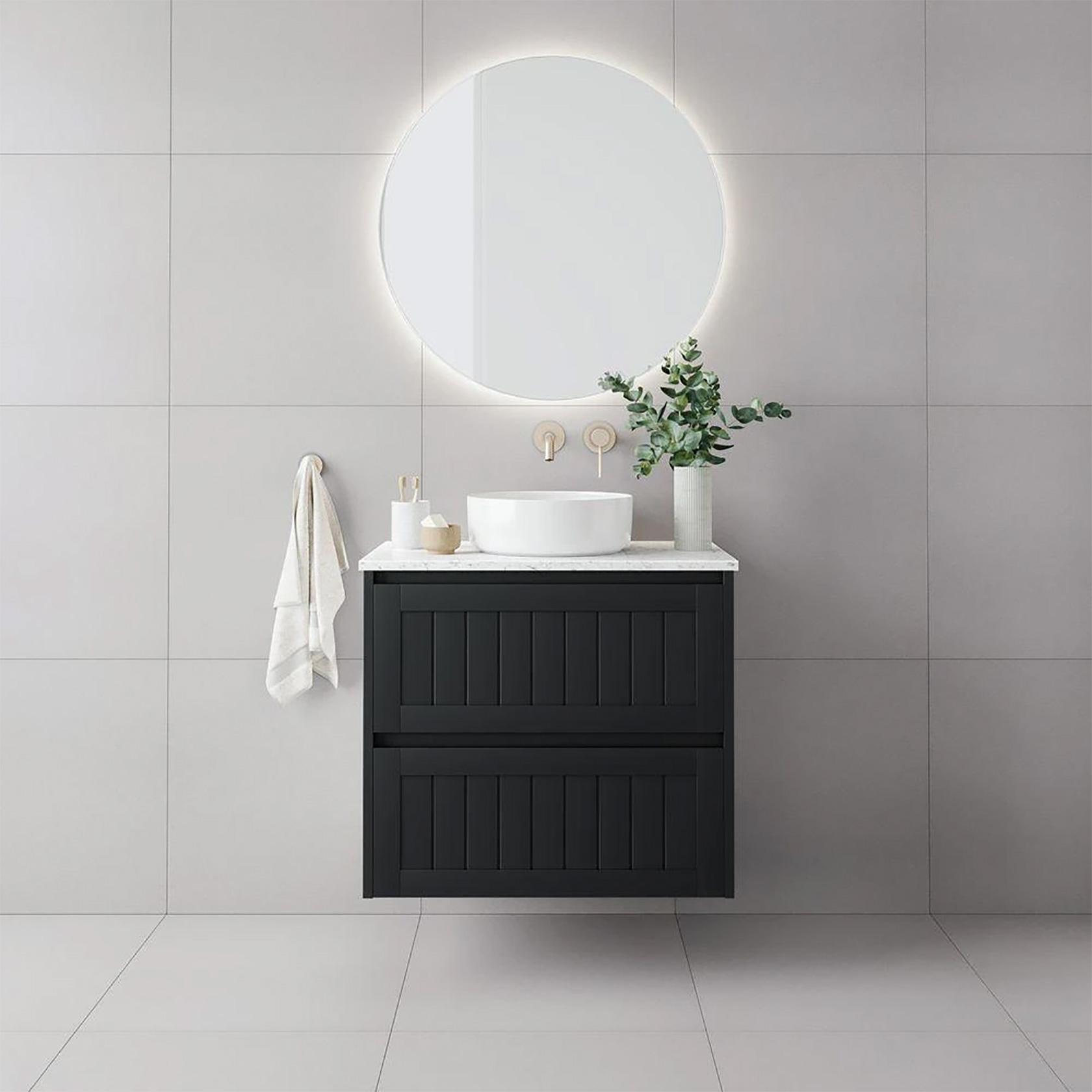 Right Bathroom Basin