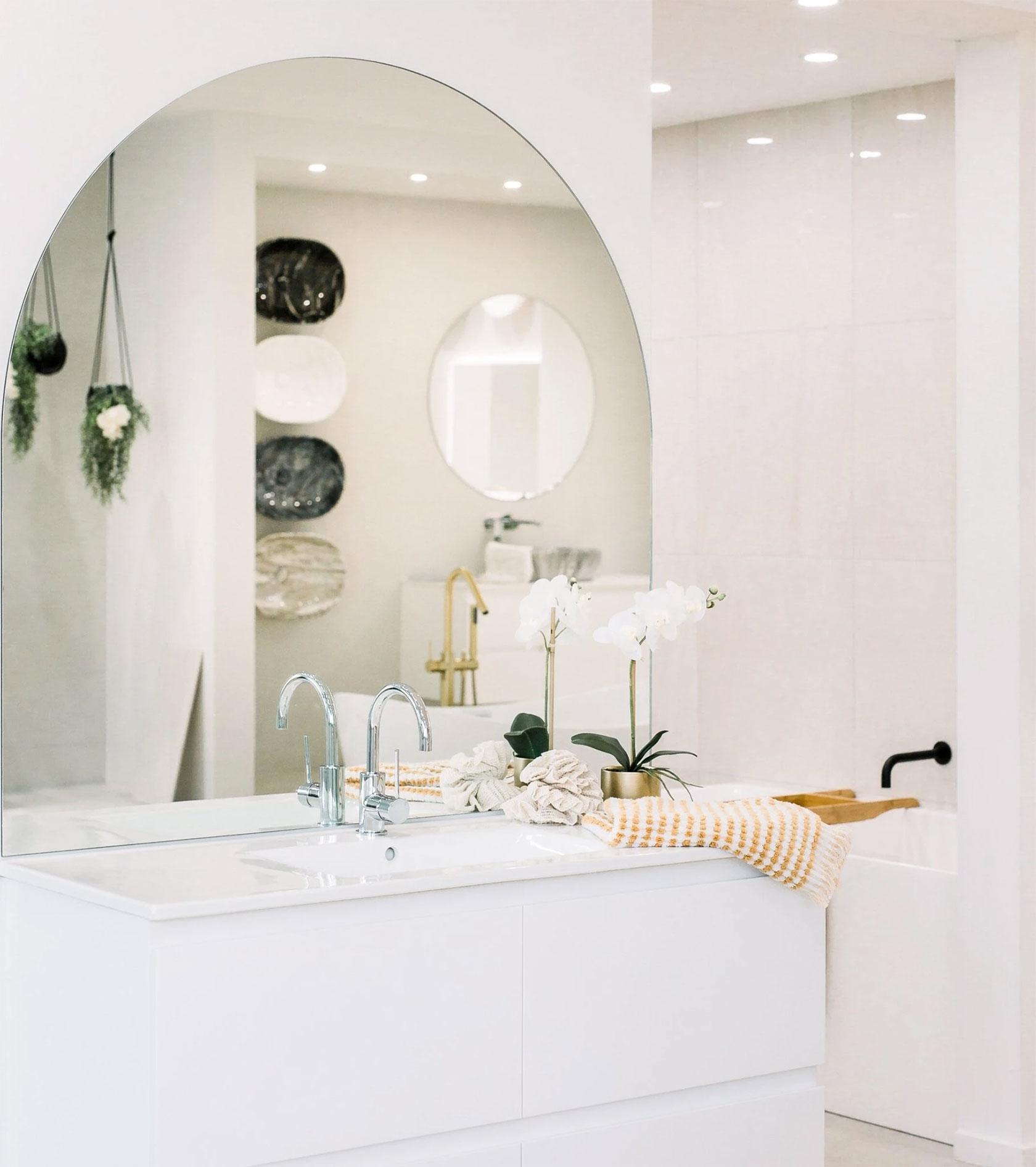 Suitable Bathroom Basin