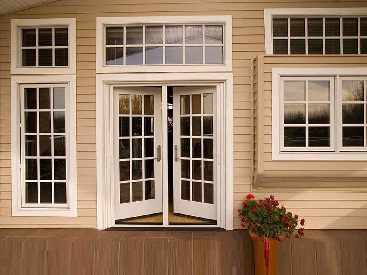 Window & Door Designs