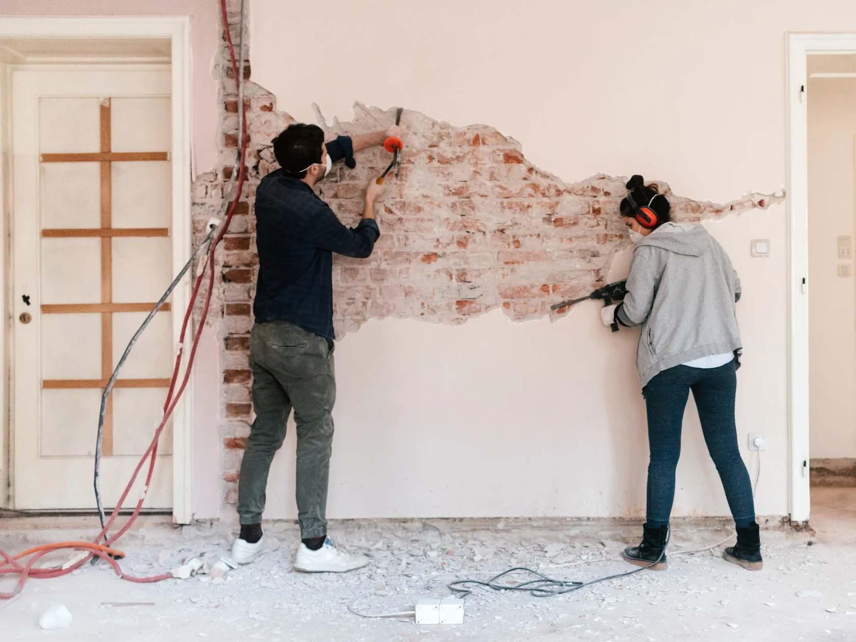Chicago Home Renovation