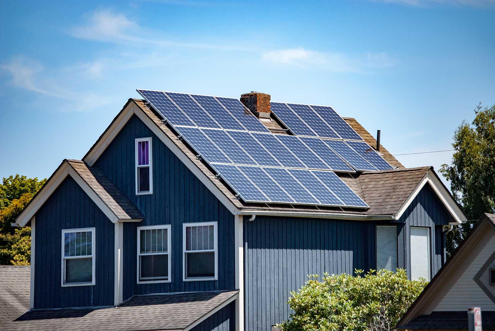 Durable Solar Panels