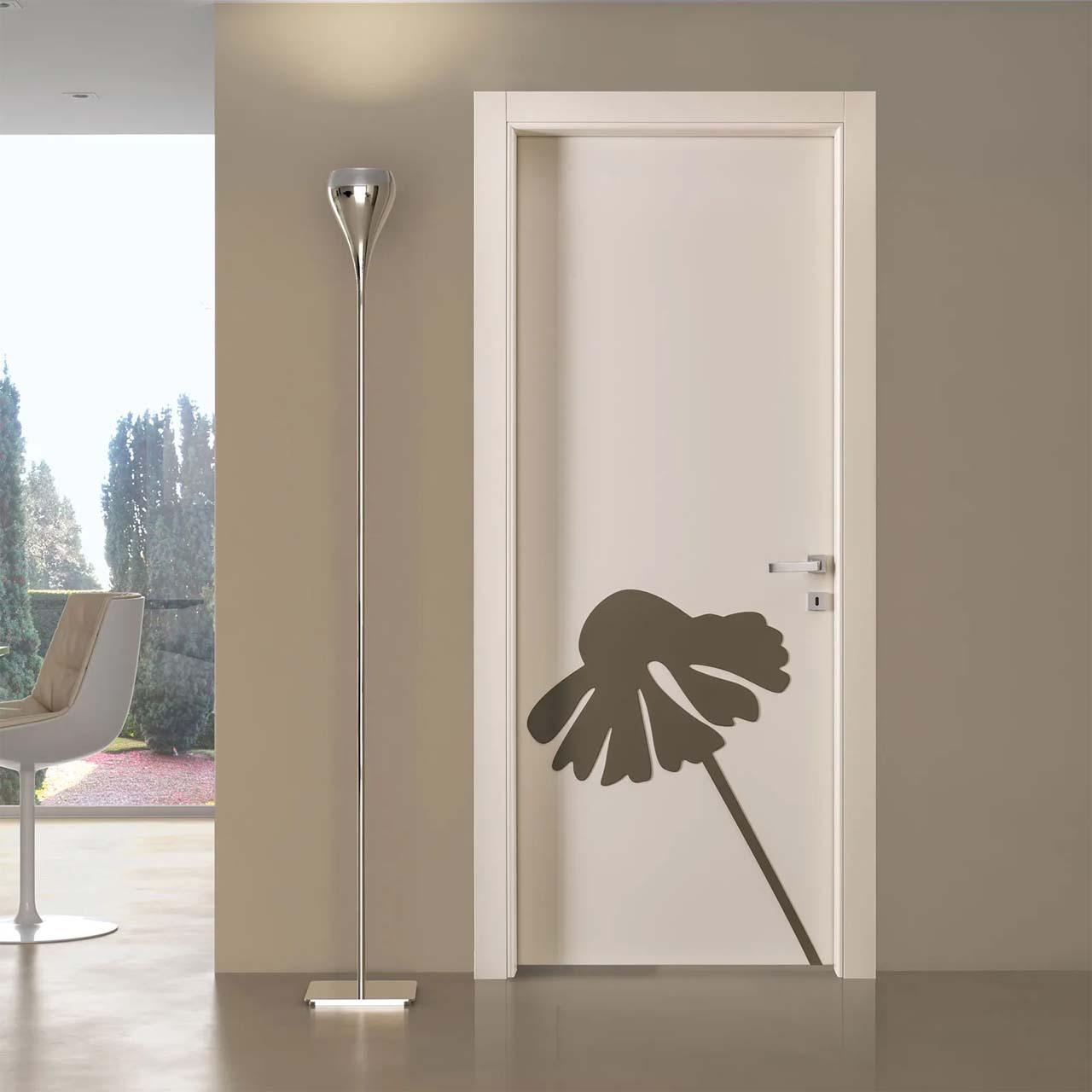 Flush Wall Doors