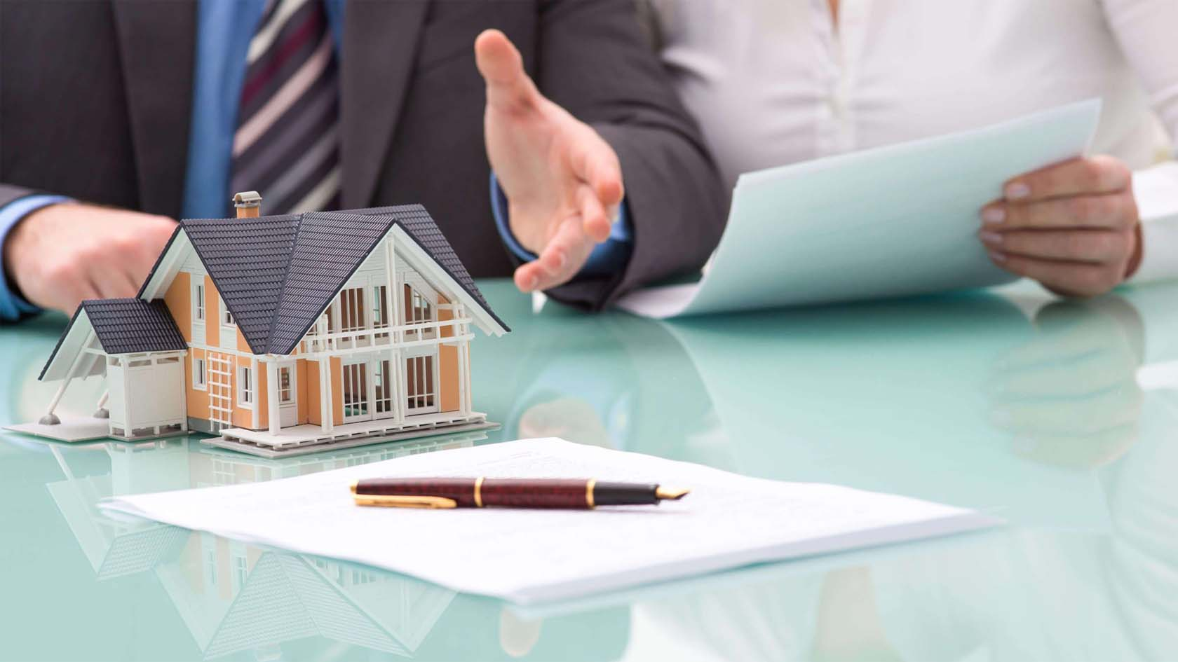 Hiring A Real Estate Agency