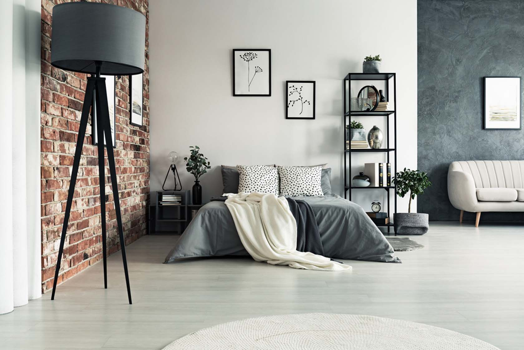 Maximize The Space In Your Small Home