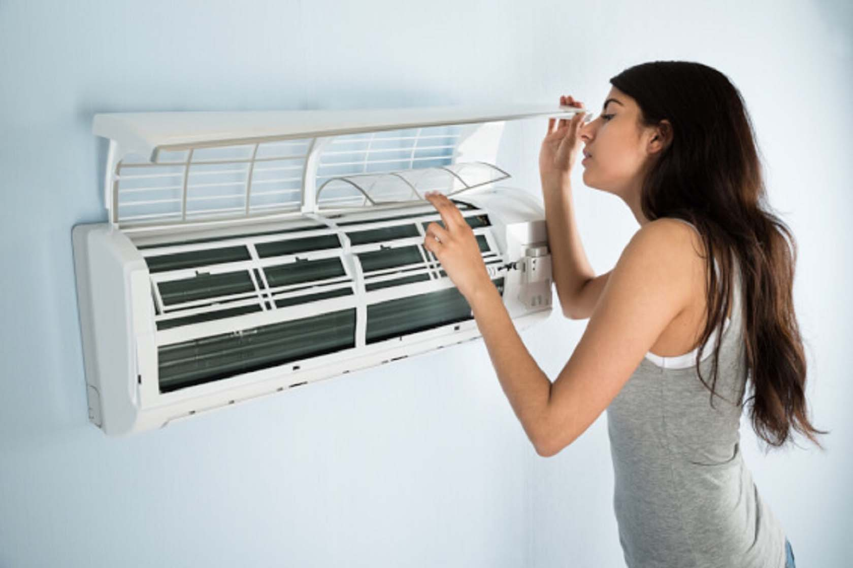 New Air Conditioner Is Not Cooling