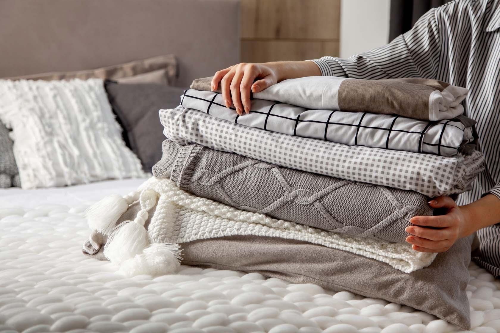 Buying Bedsheets Online