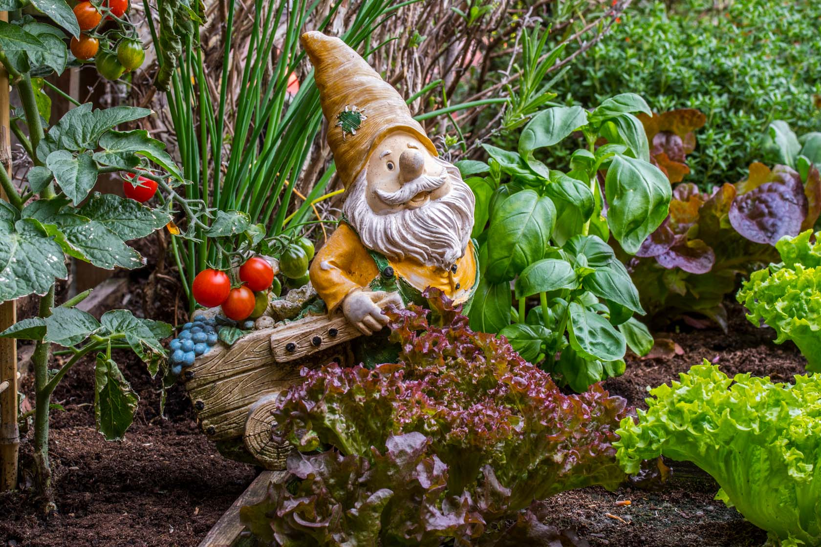 Lawn And Garden Ornaments