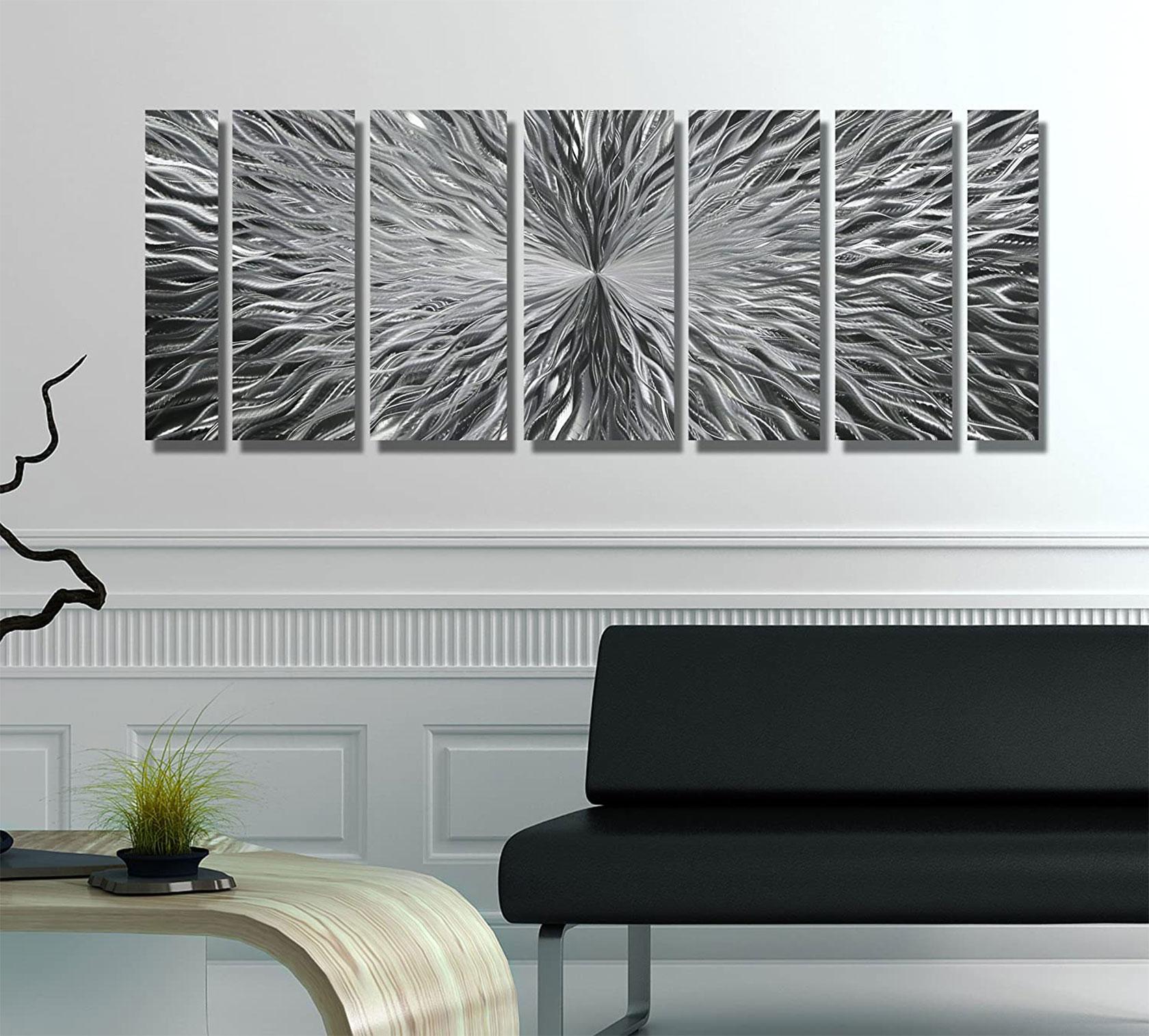 Metal Wall Art Design