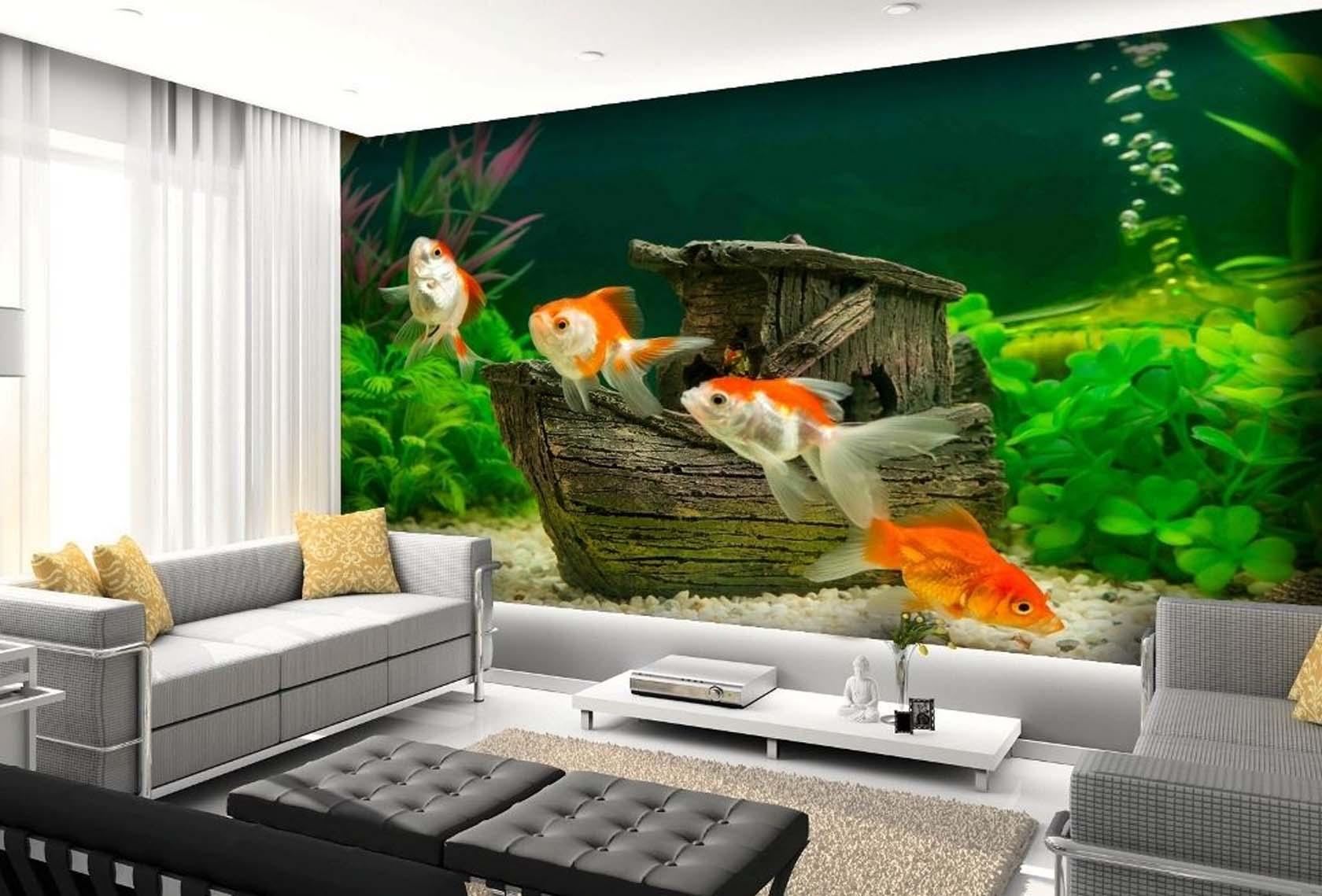 Unique Wallpaper Ideas