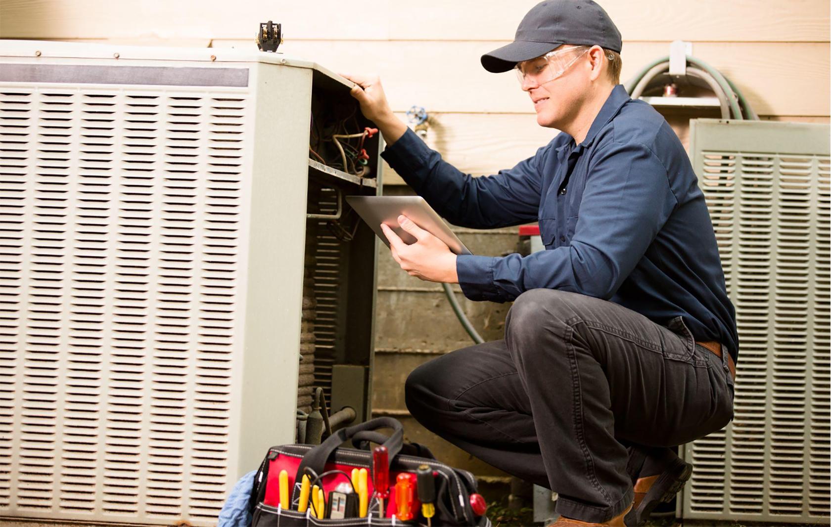 AC & Furnace Repair Expert