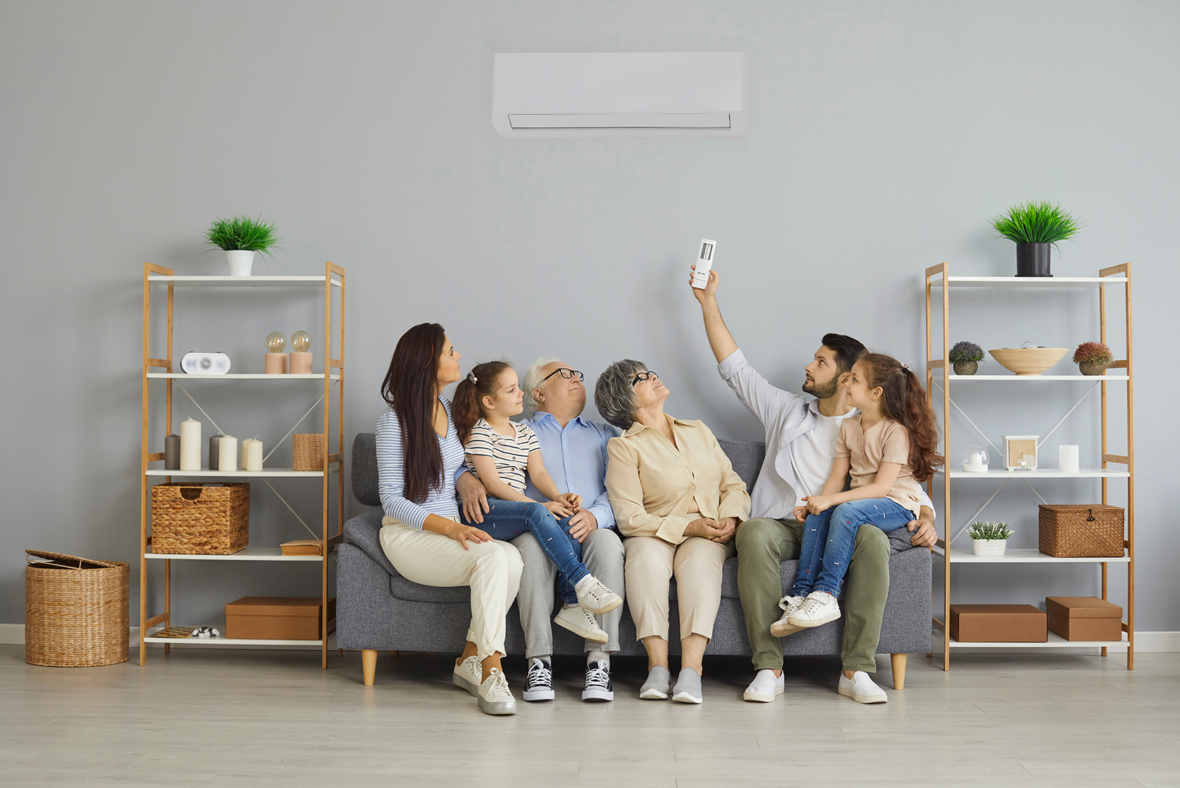 Air Conditioning Technologies