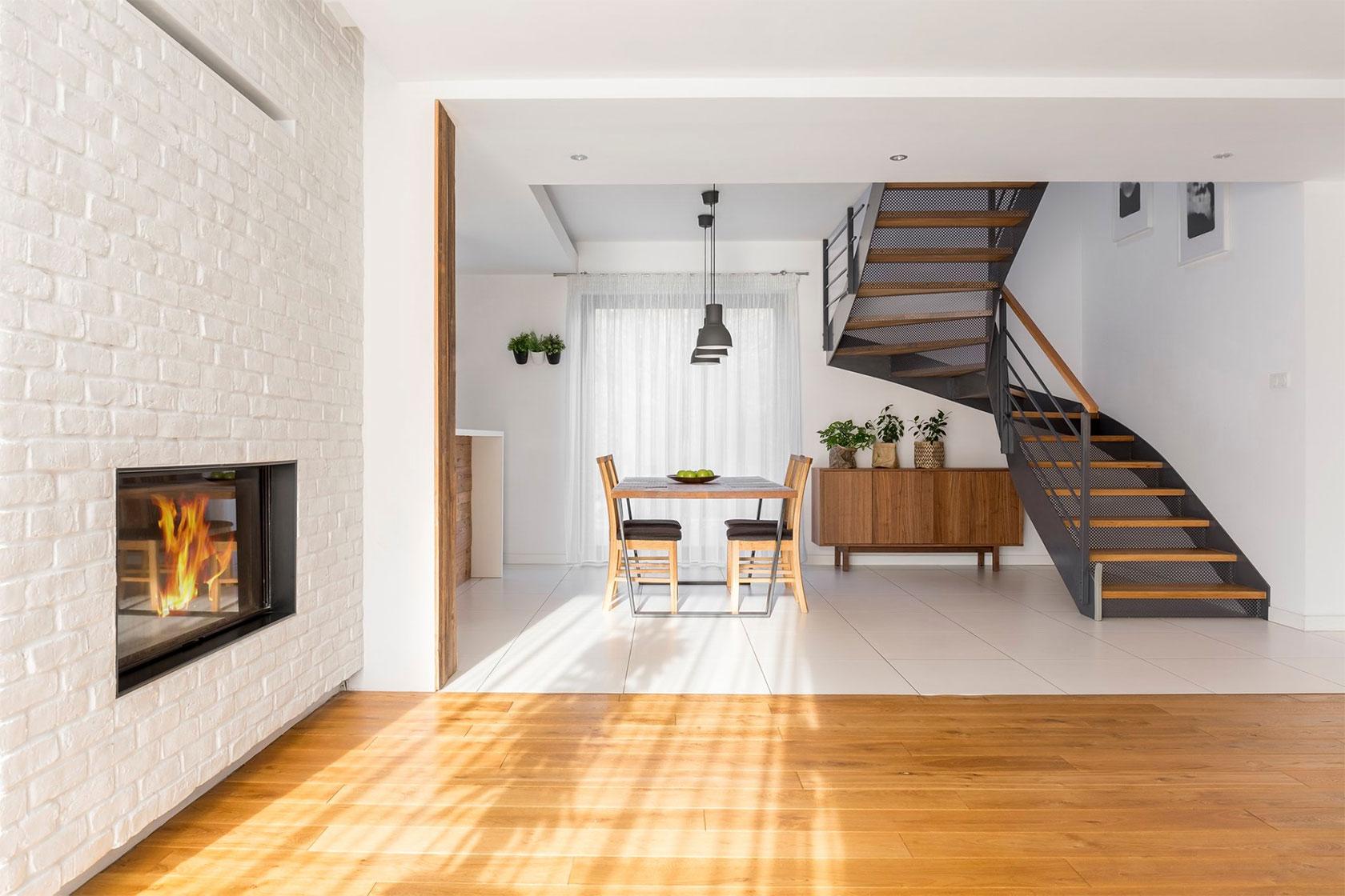 Floor Wooden Tiles