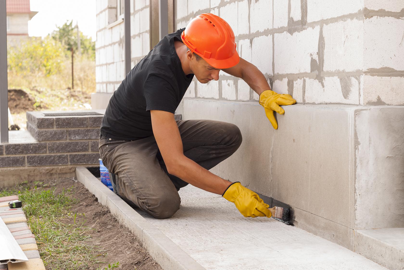 Best Foundation Repair