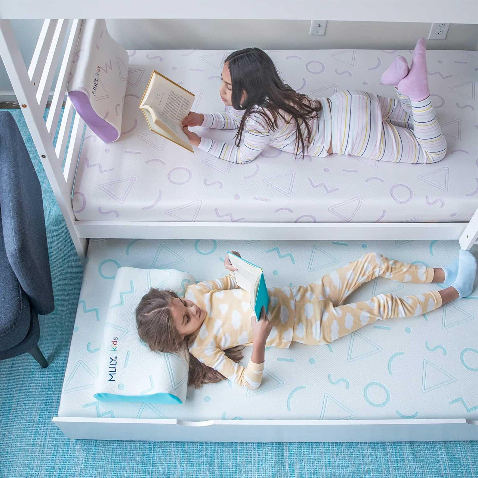 Memory Foam Mattress For Kids