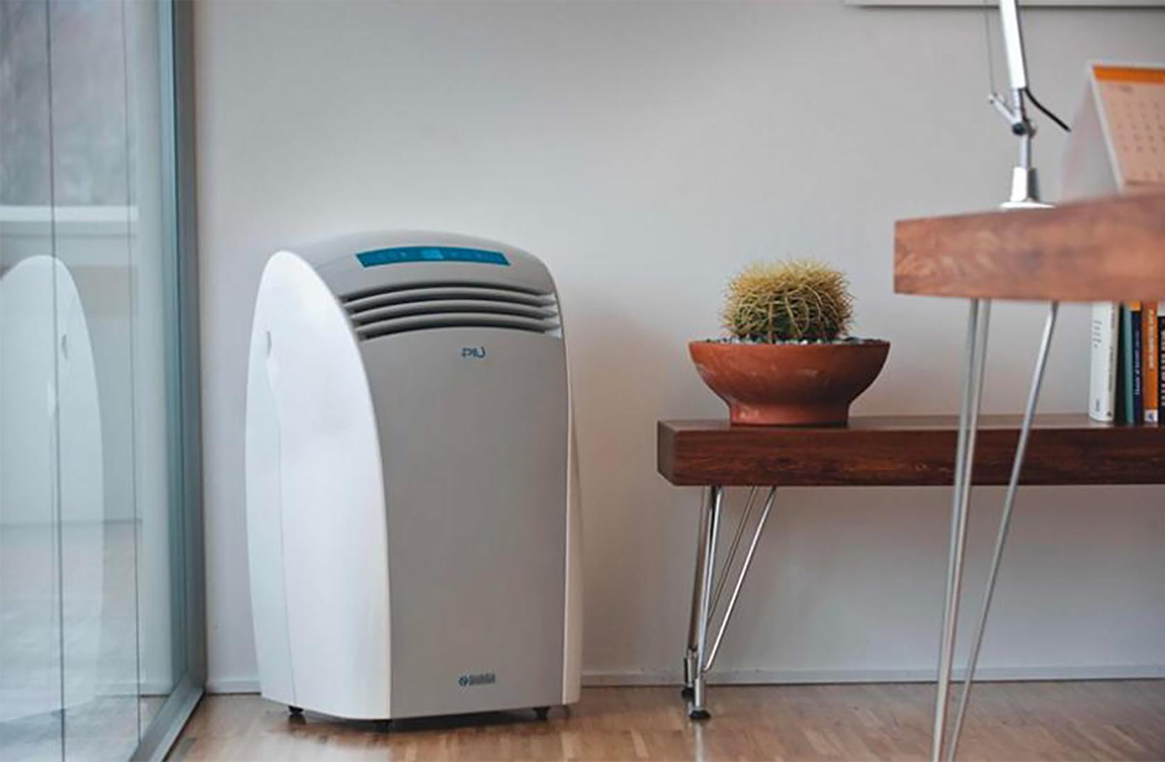 Ventless Air Conditioner