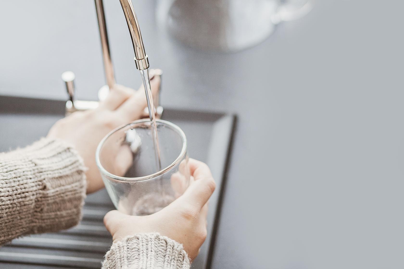Aqua Bare Water Purifier
